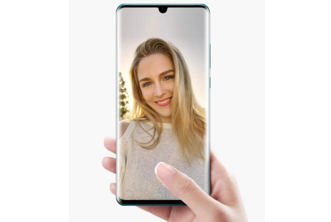 2019最佳拍照手機排名 華為P30 Pro位列第一,蘋果僅列第三