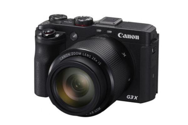 卡片機相機排行榜 佳能G7 X Mark III上榜,你最愛哪一款
