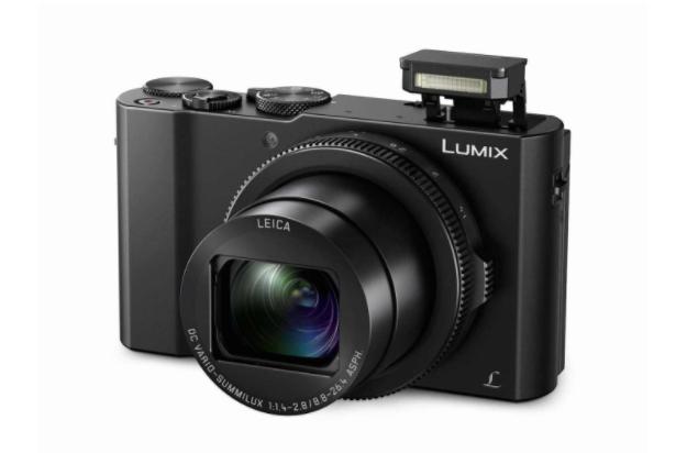 卡片机相机排行榜 佳能G7 X Mark III上榜,你最爱哪一款