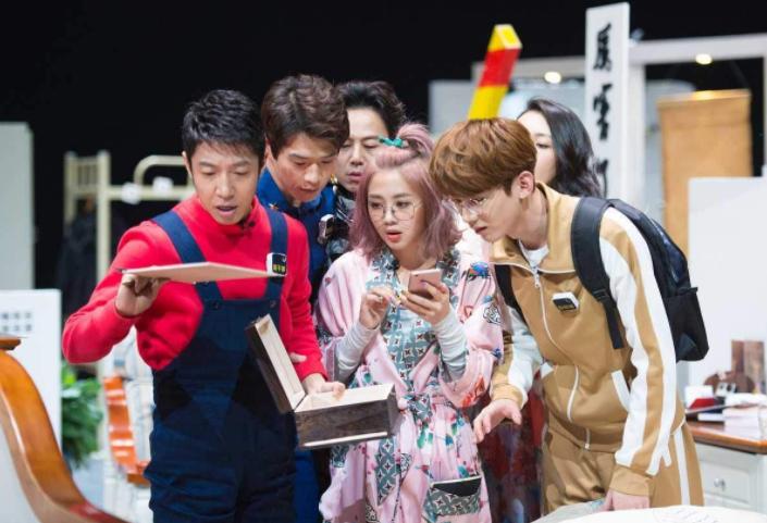 全球十大綜藝 中國綜藝上榜4個,明星大偵探位居第二名