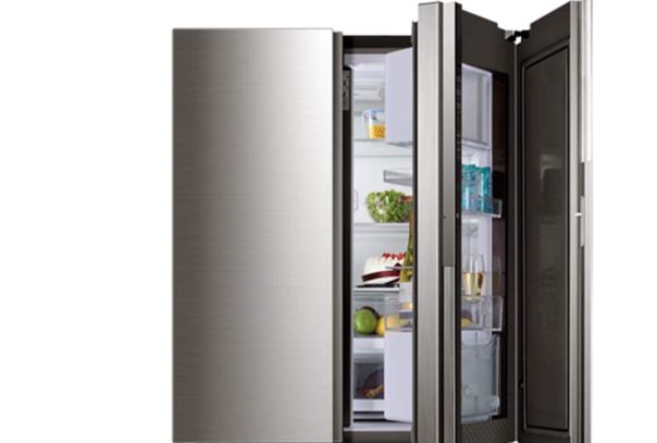 国内冰箱市场占有率:海尔以占有率15%排名第一,美的第二