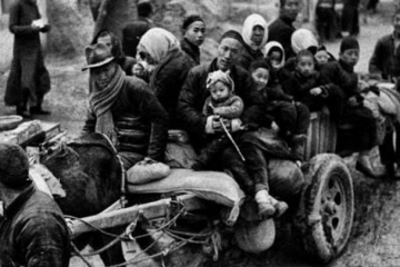 人类瘟疫灾难史:黑死病排名第一,亚洲鼠疫排名第二