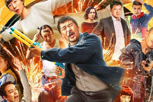 十大必看国语喜剧电影:不可错过的经典喜剧,爆笑