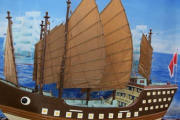 十大有趣的中国历史事件:郑和下西洋排行第一,玄武门之变第五