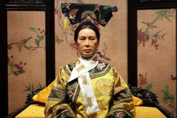 中国历史四大罪人:慈禧太后。汪精卫、吴三桂上榜