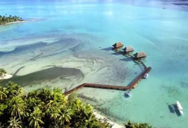 全球十大生态旅游目的地:黄石公园、九寨沟、大堡礁纷纷上榜