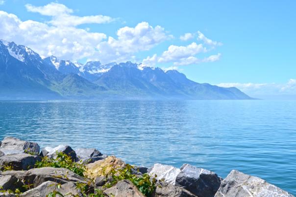 欧洲最值得旅游的国家排行榜:法国排行第一,瑞士、英国位居二三