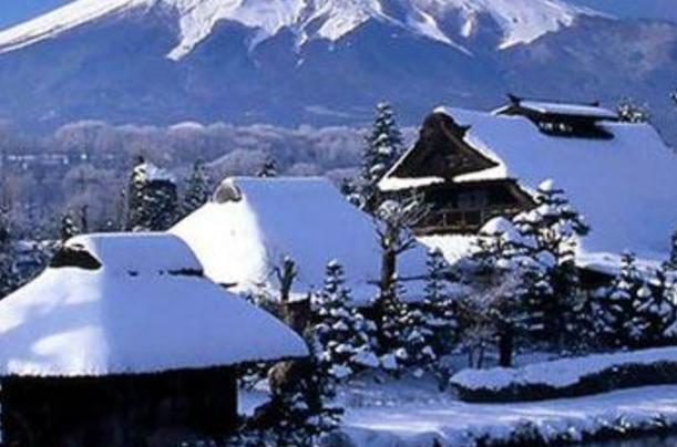冬季旅游最佳国家排行榜:瑞士、冰岛、日本纷纷上榜