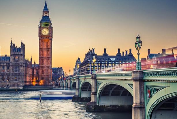 一生必去的10个国家:马尔代夫、瑞士、英国纷纷上榜