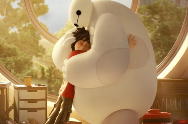 很火很好看的动漫电影排行榜:功夫熊猫、罗小黑战记上榜