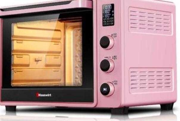 烤箱什么牌子好:格兰仕、松下、西屋、美的位居前四