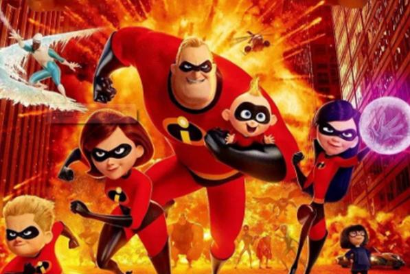 十大好看的动漫电影推荐:冰雪奇缘、超人总动员纷纷上榜