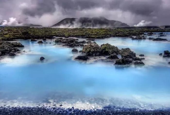 全球十大温泉排行榜 每一个都宛如仙境,带你感受自然界的奇迹