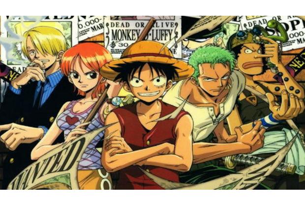 全球十大漫画家排行榜 日漫画家霸榜,龙珠作者鸟山明排第一