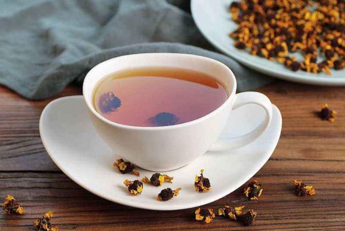 六种饮料不适合睡觉前喝 花草茶不益睡前喝,保健饮品上榜