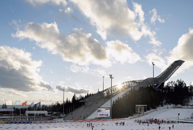 全球十大雪场排行榜 瑞士多个滑雪场上榜,圣莫里兹最值得一去