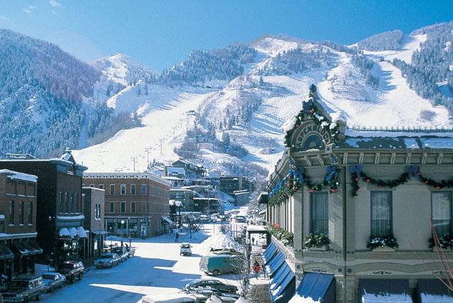 全球十大雪場排行榜 瑞士多個滑雪場上榜,圣莫里茲最值得一去