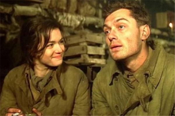 10大好看的战争电影