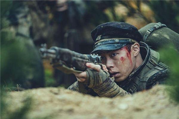 韩国战争电影排行