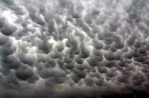 世界上十种最罕见的云排名 自然界有哪些罕见的云朵
