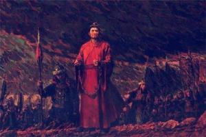 元朝十大汉人名将排名 长柔上榜刘整为元朝水军创始人
