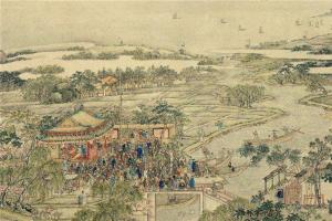 中國歷史上四大盛世 中國歷史上著名盛世你都知道嗎