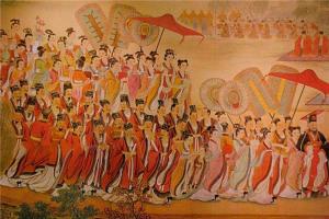 國最富有的朝代排名 國古代哪個朝代最富有