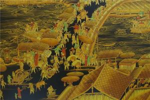 人妻中文字幕无码系列史上三大盛世 其中最为伟大的盛世是哪个