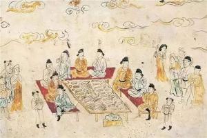 國朝代综閤實力排名 國曆史哪個朝代實力最强