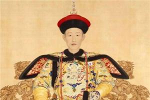 中国最长寿的10位皇帝 乾隆帝活得最久达到89岁