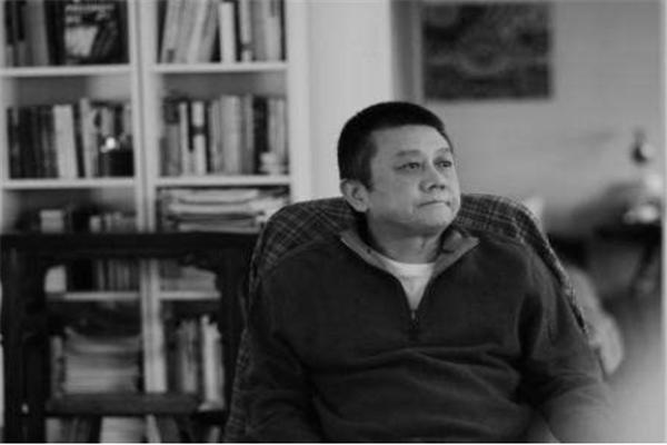 中国文学作家排行榜
