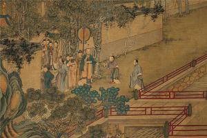 國曆史最昌盛的朝代排名 國什麼朝代比綉虮榮昌盛