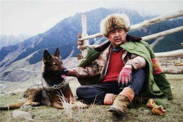 白桦林中的哨所影评_中国关于狗的电影十大排行榜 这些和狗相关的电影都看过吗_排行 ...
