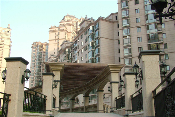 北京十大高档小区