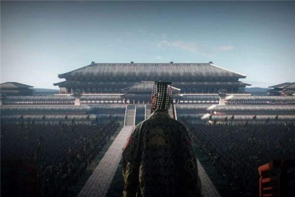 历史上最凶残的皇帝排行榜