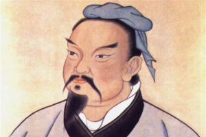 曆史亚洲久久无码中文字幕猪摷 伍子胥忠心耿耿但是后果惨淡