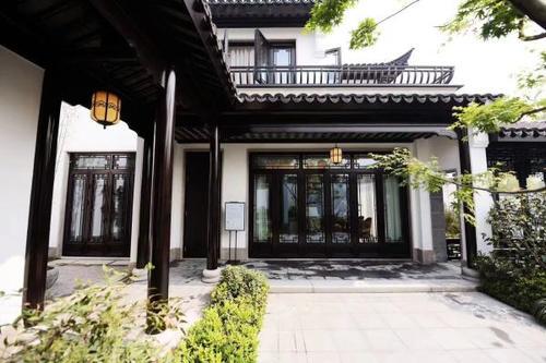 杭州十大富人区排行榜新鲜出炉 万象城悦府最便宜