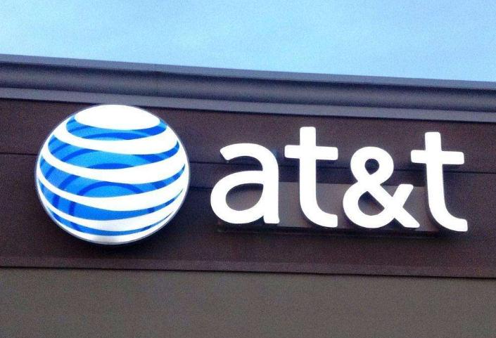 全球五大運營商排行榜 AT&T位列榜首國移剝炁第三