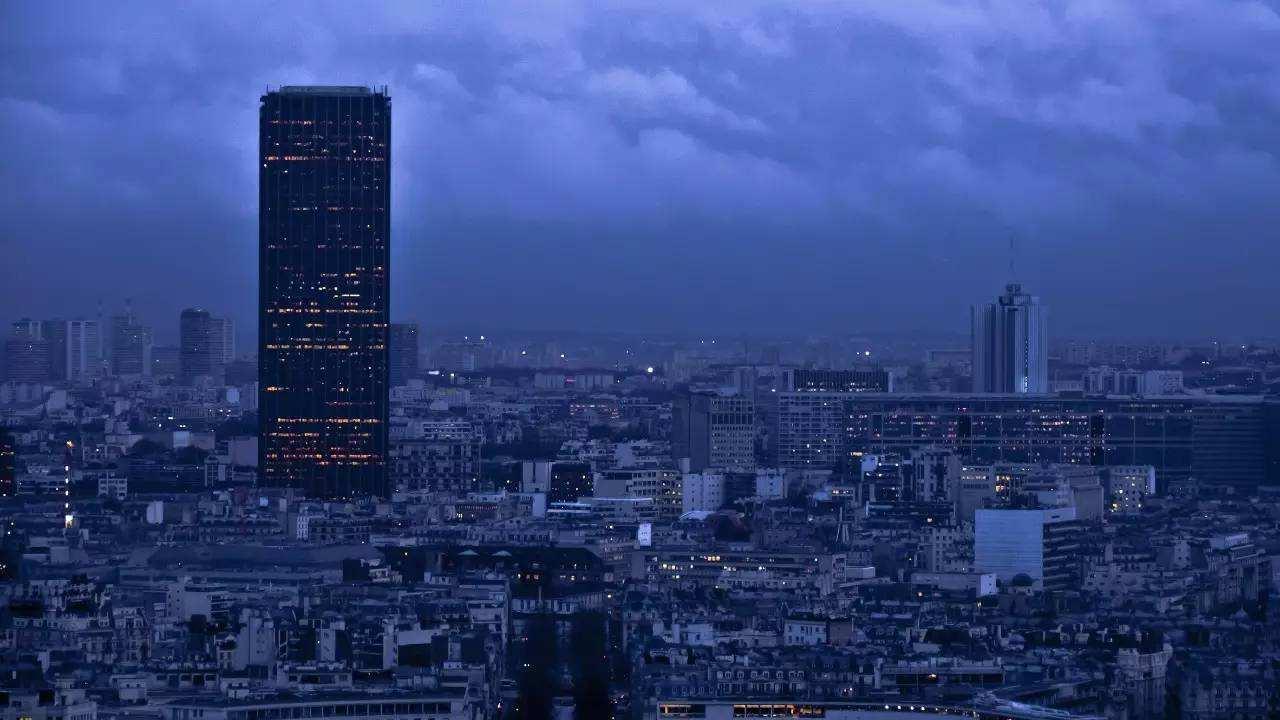 日本十大豪宅排名火爆出炉 东京最顶级的豪宅