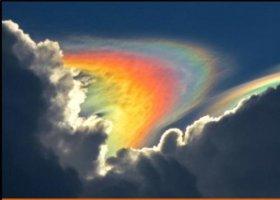 10大天空奇觀名单出炉 海市蜃樓、露虹都在其中之一