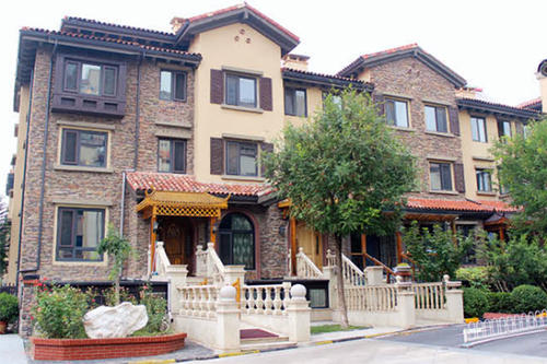 天津十大富人区排行榜 梅江南零号岛是最顶级的豪宅