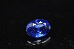 世界四大寶石排行榜新鮮出爐 藍寶石排行第一