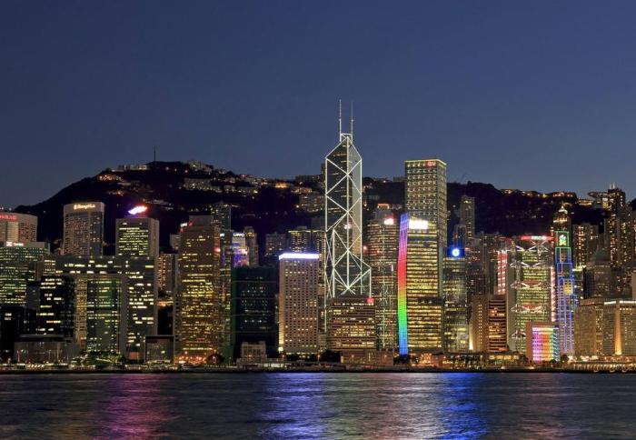 免费看成年人视频大全五大都市排行榜 免费看成年人视频在线观看仅香港上榜,纽约位列免费看成年人视频大全第一