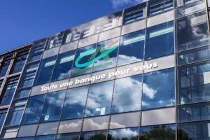 法國四大銀行:法國巴黎銀行排第二,第一成立時間最早