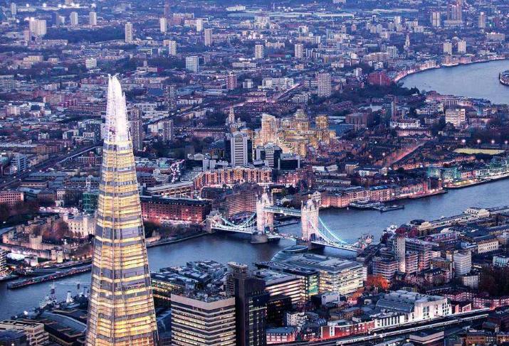全球十大首都排行榜 東京位列榜首,北京位居第六名