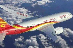 世界十大航空公司:中国海航集团上榜,美国占四家