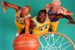 NBA历史得分最高球员 迈克尔·乔丹上榜 贾巴尔排名第一