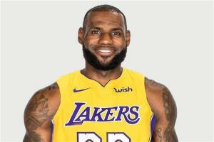 NBA十大超级巨星 乔丹是篮球之神 科比成就卓越