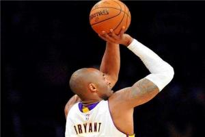 NBA投篮最准十大球员 乔丹上榜仅第八 乔治格文命中率超五成
