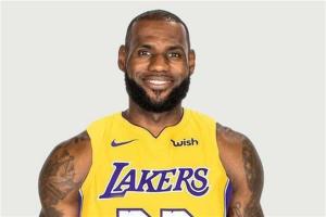 NBA现役得分最高十大球员 勒布朗·詹姆斯第一成绩很好
